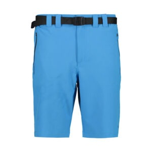 Pantaloni corti da trekking uomo