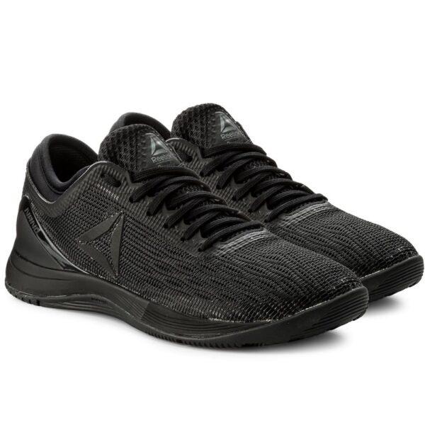 scarpe da crossfit da donna Nano 8 di Reebok materiale innovativo, Flexweave offre ottima traspirabilità, flessibilità e resistenza