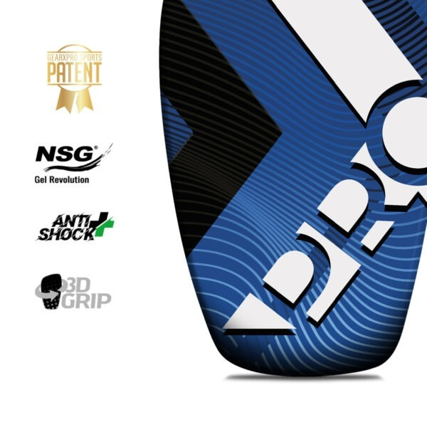 Parastinco SOX Pro Flex-G XPro royal