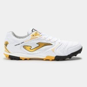 scarpa da calcetto JOMA tomaia Fibertec e nylon di alta qualità suola in gomma di ottima qualità con abrasione DIN-70