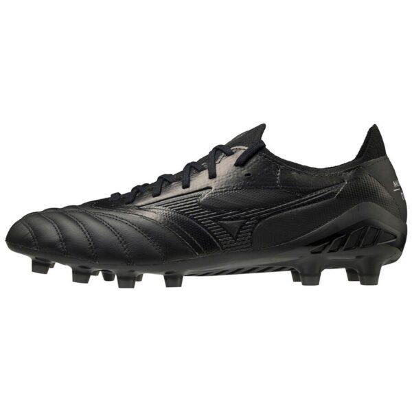 scarpe da calcio Mizuno pelle di canguro tacchetto FG