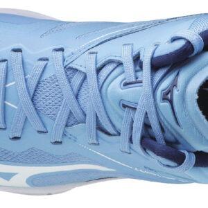 Scarpa da pallavolo da DONNA alta alla caviglia Lightning Z6 Di Mizuno colore… massima ammortizzazione e flessibilita'