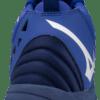 Scarpa da pallavolo da uomo alta alla caviglia MOMENTUM DI MIZUNO colore… in grado di ammortizzare anche gli atleti più potenti.