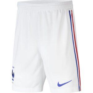 Pantaloncino ufficiale da gioco bambino e ragazzo Nazionale Francia Stadium – Home/Away Euro 2020