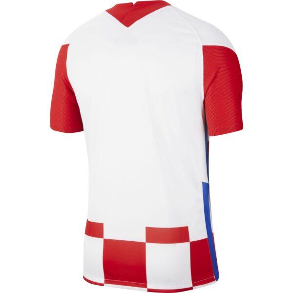 Maglia ufficiale da gioco Nazionale Croazia Stadium – Home Euro 2020