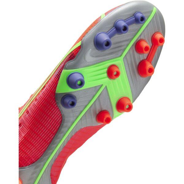 Nike Mercurial Superfly 8 Elite AG collare elasticizzato piatto suola innovativo