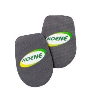 Tallonetta SPECIFIC TC4 di NOENE assorbe e disperde le onde di shock che si propagano ad ogni passo per evitare che danneggino il nostro corpo. Adatte nel lavoro, nello sport e nel tempo libero.