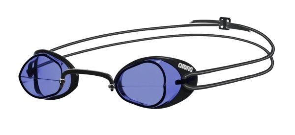 Occhialini da nuoto svedesi azzurri Arena Swedix