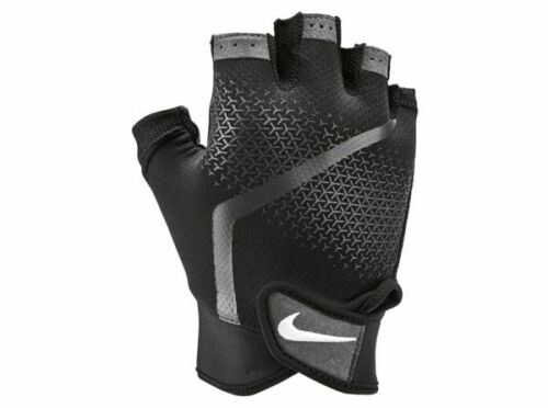guanti palestra uomo Nike Extreme chiusura regolabile con velcro