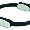 anello ideale per l'allenamento di tutti i muscoli, per yoga e pilates diametro di 38 cm impugnature interne ed esterne realizzate in confortevole foam