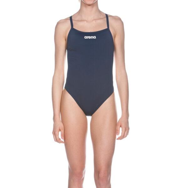 Costume Intero da allenamento nuoto Donna Lightech High Arena