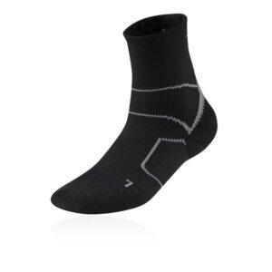 calza mizuno endura trail da running con innovativa tecnologia drylite per il controllo della traspirazione