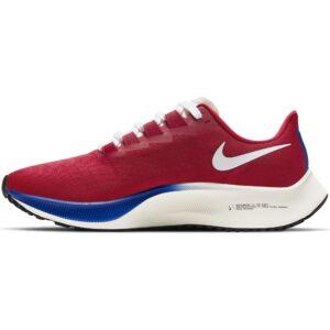 scarpa da running Nike Air Zoom Pegasus 37 Premium Schiuma Nike React nell'intersuola per leggerezza, elasticità e resistenza