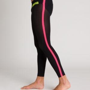 Costume uomo da competizione pantalone acque libere approvato FINA
