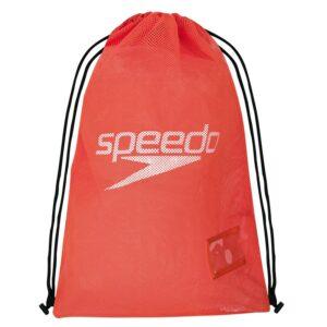 borsa in rete di Speedo ottimo drenaggio e ventilazione lunghezza: 680 mm x larghezza: 490 mm 35 litri