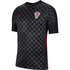 Maglia ufficiale da gioco Nazionale Croazia Stadium – Away Euro 2020