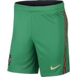 Pantaloncino ufficiale da gioco Nazionale Portogallo Stadium – Home Euro 2020