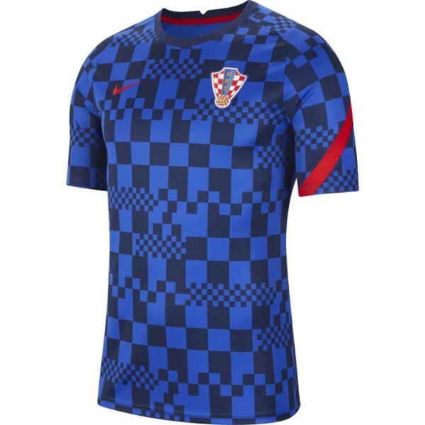 Maglia ufficiale da uomo Nazionale Croazia Euro 2020