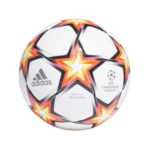 PALLONE PRO PYROSTORM UEFA CHAMPIONS LEAGUE DAVANTI