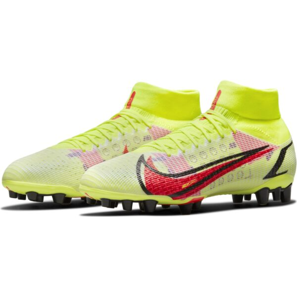 NIKE SUPERFLY 8 PRO AG PAIO