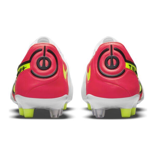 Nike Tiempo Legend 9 Pro AG-Pro DIETRO