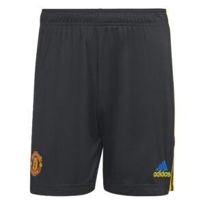 Shorts Third Manchester United FC 21/22 davanti