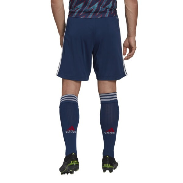ShortS Third Arsenal FC 21/22 DIETRO INDOSSATO