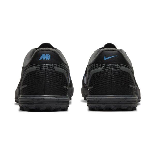 Nike JUNIOR Mercurial Vapor 14 Academy TF DIETRO