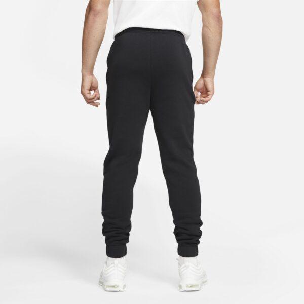 Pantaloni in fleece Uomo Tottenham Hotspur NIKE DIETRO