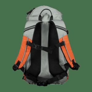 Zaino trekking Looxor 18L CMP DIETRO