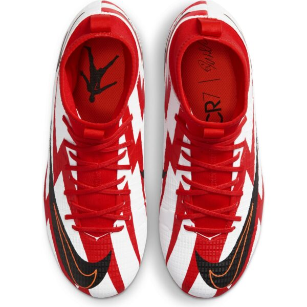 Nike Mercurial Superfly 8 Academy CR7 FG/MG JUNIOR SOPRA