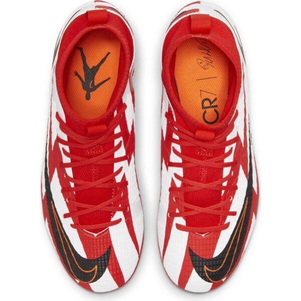 Nike Mercurial Superfly 8 Academy CR7 AG JUNIOR SOPRA